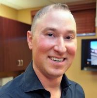 Headshot of Dr. Adam Zatcoff of Total Dental Care